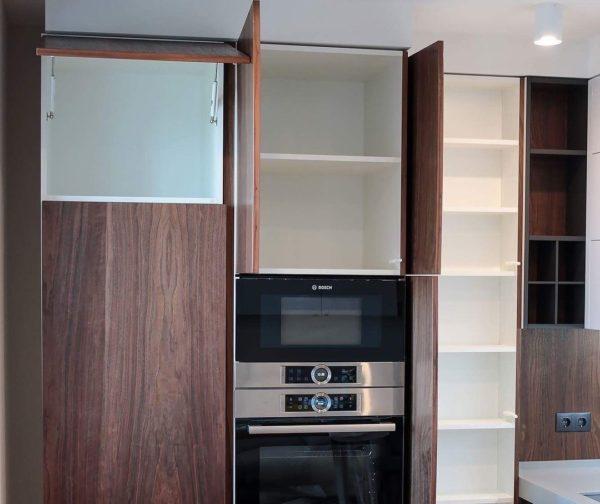 Кухня №480