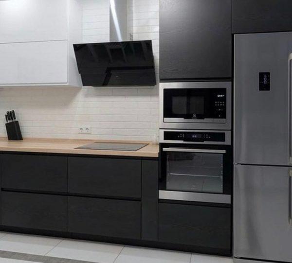 Кухня №483
