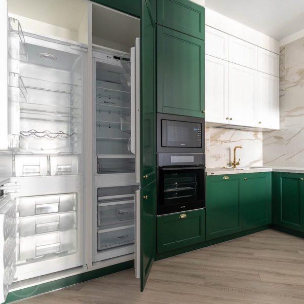 Кухня №484