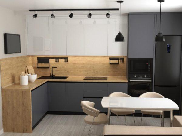 Кухня №469