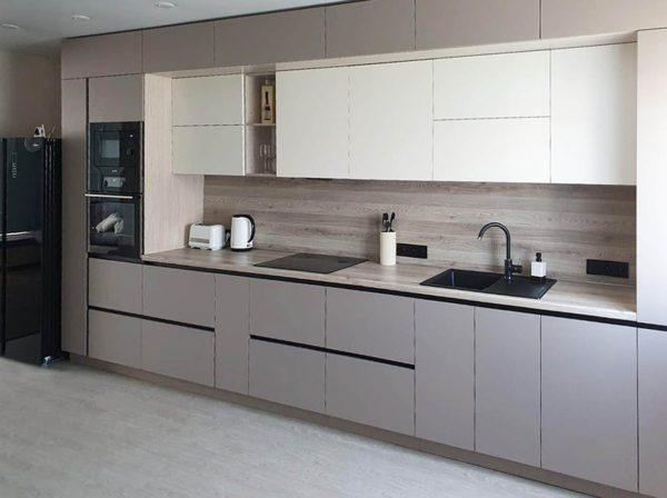 Кухня №485