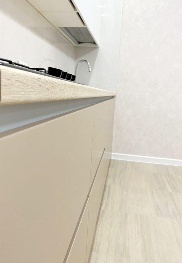Кухня №486