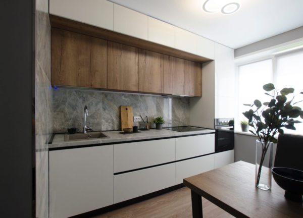 Кухня №487