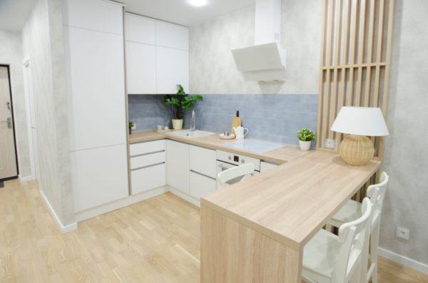 Кухня №488