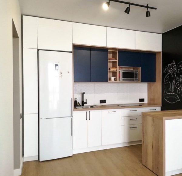 Кухня №489