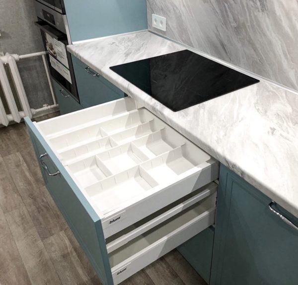 Кухня №491