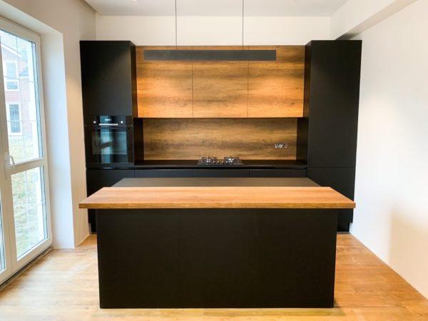 Кухня №493