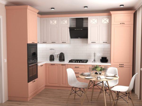 Кухня №494