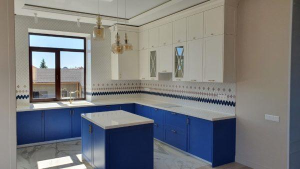 Кухня №495