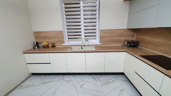 Кухня №496