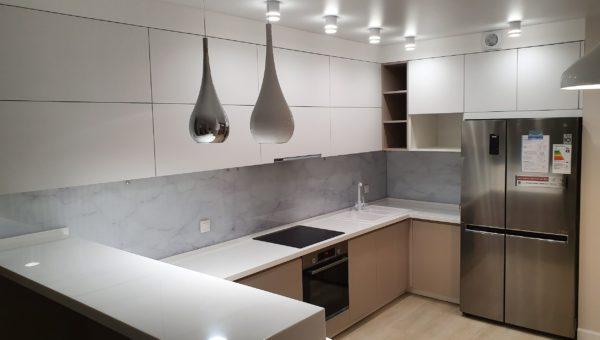 Кухня №497