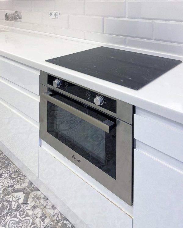 Кухня №498