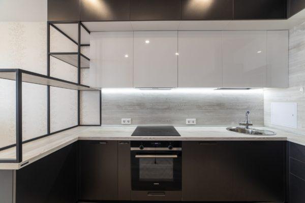 Кухня №499