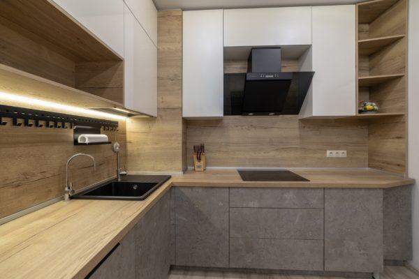 Кухня №500