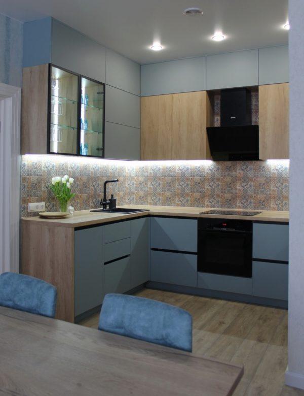 Кухня №501