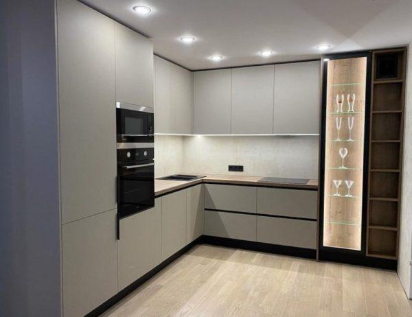 Кухня №502