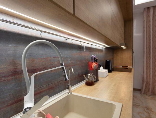 Кухня №503