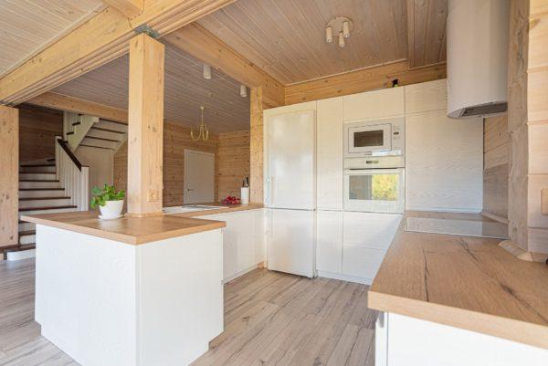 Кухня №504