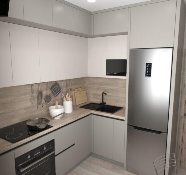 Кухня №470