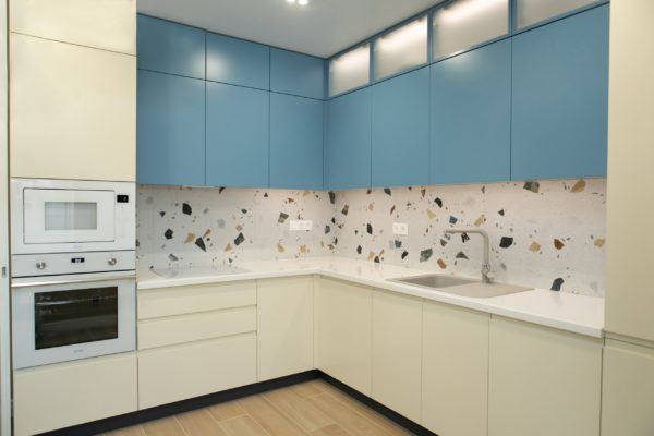 Кухня №505