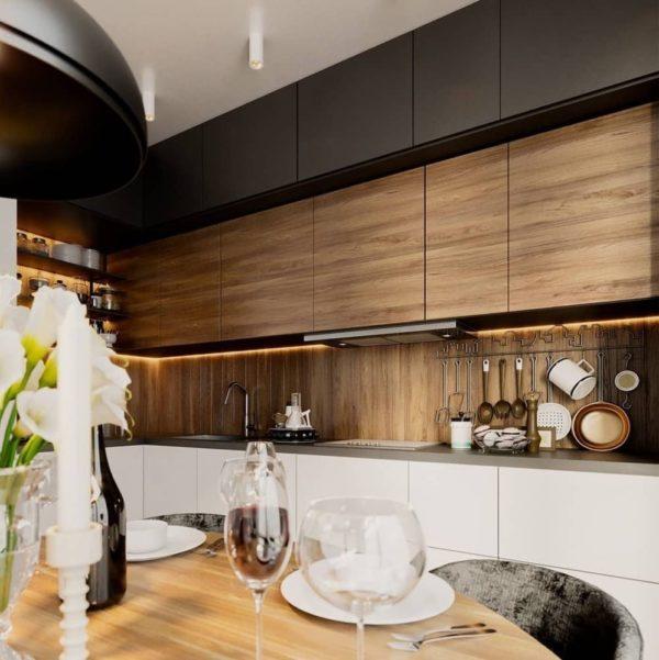 Кухня №507