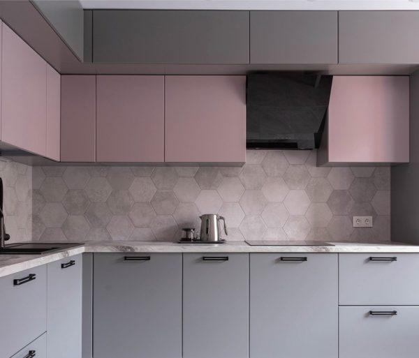 Кухня №508