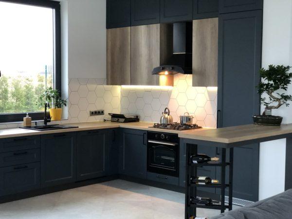 Кухня №511