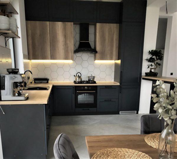 Кухня №512