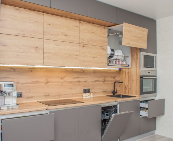 Кухня №513