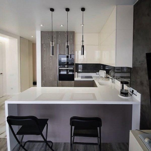 Кухня №517
