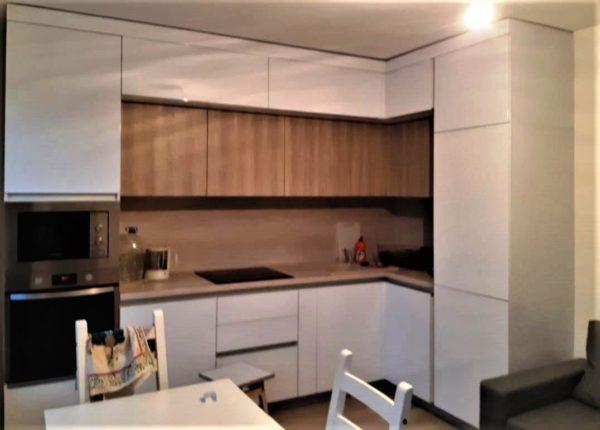 Кухня №472