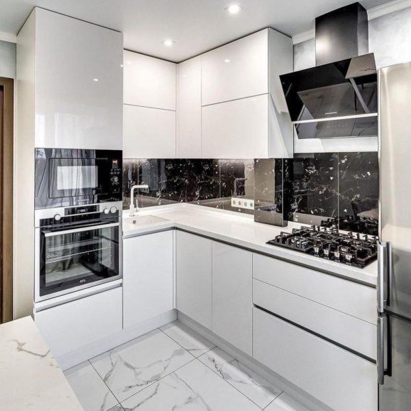 Кухня №519