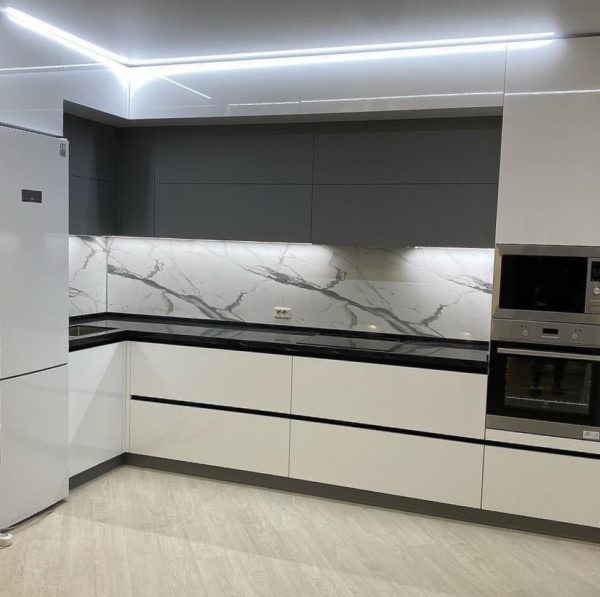 Кухня №520