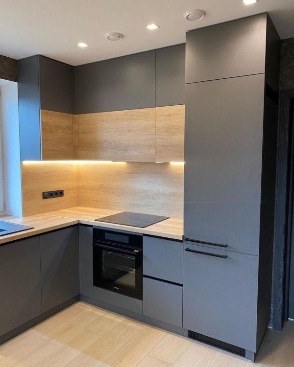 Кухня №521