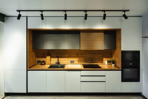 Кухня №522