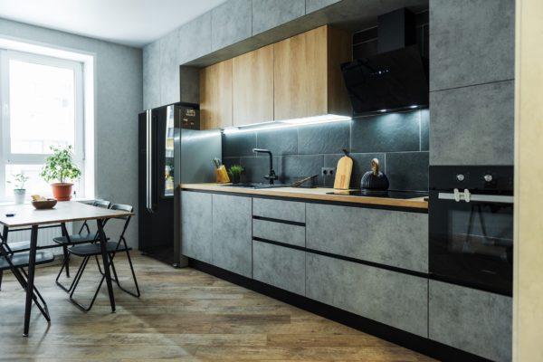 Кухня №523