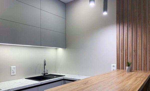 Кухня №525