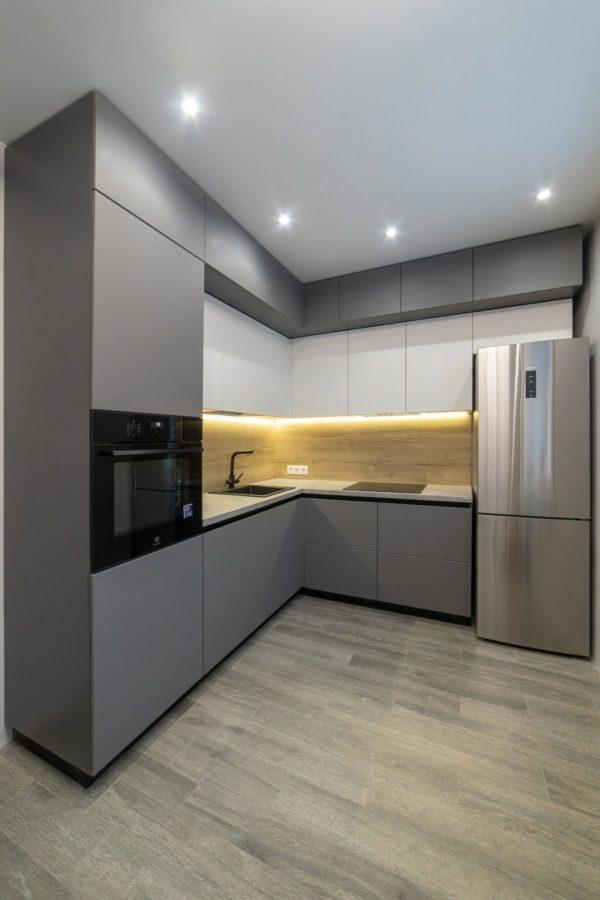Кухня №474